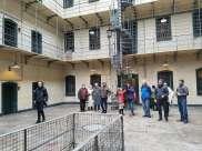 Kilmainham Gaol Visit